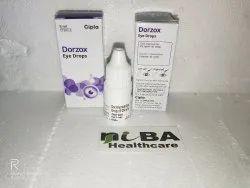 Dorzox Eye Drop