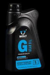 Premium Automotive Gear Oil