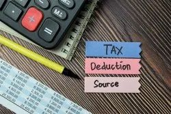 Online Tax Deducted At Source Tds Service, in Pan India