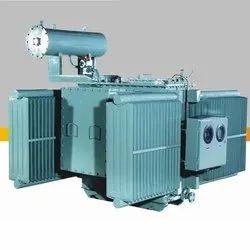 Mehta Power Upto 25 Kva -2000 Kva Booster Transformer, For Industrial, 415