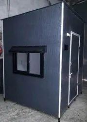 Porta FRP Security Cabin