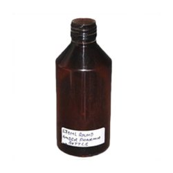 170ml Round Pharma Bottle