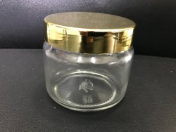 PET Lotion Jar