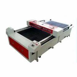 Metal Mix Laser Cutting Machine