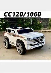 Super Car Cc120/1060 Rideon For Kids