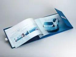 Brochure Leaflet Printing Service, in Pan India