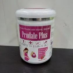 Prodale Plus Protein Powder With Vitamin, Minerals
