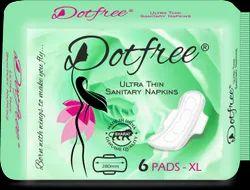 DOTFREE 280mm Ultra Sanitary Nakins