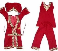 Halima Sultan Dress For Kids 22-30 Size Free Shipping Rs1499