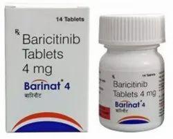 Barinat Baricitinib Tablet 4mg