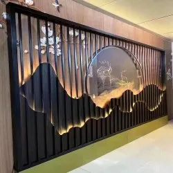 Wall Designing And Wall Treatment Services, Location Preference: Local Area