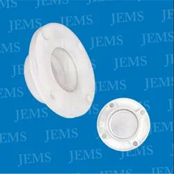 PP Tail Piece Flange 110 MM Jems
