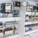 Machine Electric Control Panel