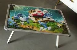 Foldable Kids Bed Table