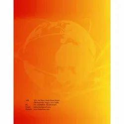 Digital Brochure Printing Services