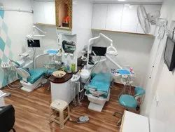 Multispeciality Dental Clinic, Complete Teeth