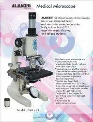 ALMICRO Senior Laboratory Microscope (BM-5), LED