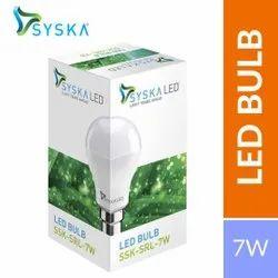 Syska Led Bulb 7W