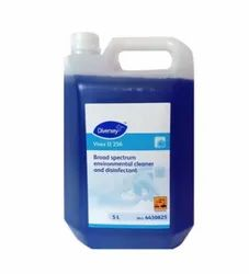 Virex II 256 Broad Spectrum Environmental Cleaner And Disinfectant