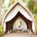 Bamboo House Design, Kanpur - Agra - Meerut - Uttar Pradeshmud