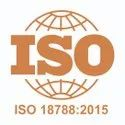 ISO 18788 Certification in India