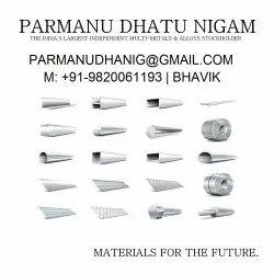Titanium Grade 2 UNS R50400 Din 3.7035 Ti 2 Din 3.7034 Stud Bolt