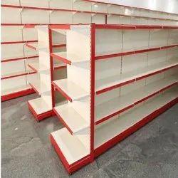 5 Feet Departmental Store Rack