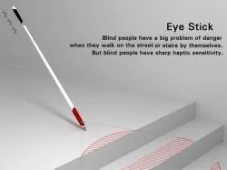 Smart Stick For Blind To Detect Obstacles