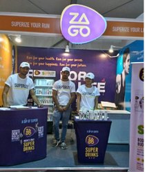 Installation Exhibitions Stall Branding Service, Pan India