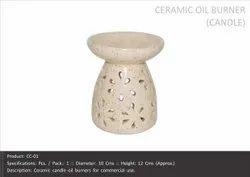 Ceramic Oil Diffuser - CC-01