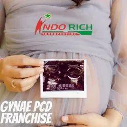 Gynae Pcd Pharma Franchise in Maharashtra