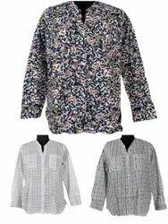 LUCKY HANDICRAFT Cotton WOMEN'S SHIRT, Formal