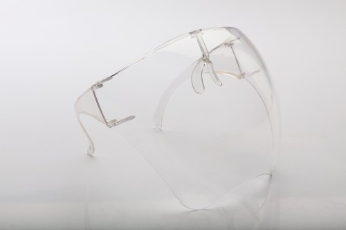 Anti-Fog Face Shield Goggles