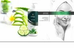 Dsilk White Refreshing Body Lotion, For Bodywash, Cream