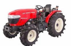 VST Shakti 5025 R Branson Tractor, 4 Cylinder