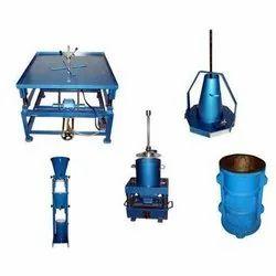 Civil Lab Equipments Calibration Services