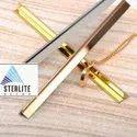 Mini Stainless Steel Decorative Profiles
