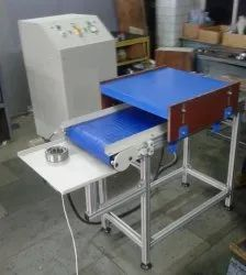 Pulsating Demagnetizers