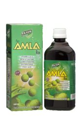 Herbal Natural 1000 ml Ektek Pure Amla Ras