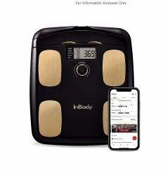 Inbody 120 Body Composition Analyzer