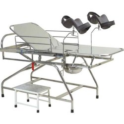 Obstetric Delivery Table Fixed