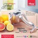 Aluminium Juicer National