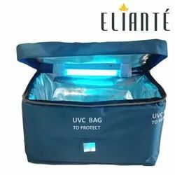 UVC Disinfection Bag 25 Ltrs