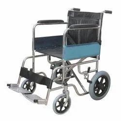 Karma Folding Wheelchair Fighter 2C