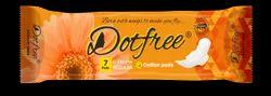 Dotfree Regular Sanitary Pads