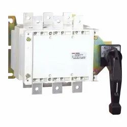 Automatic Socomec Changeover Switch