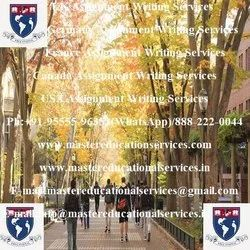 PhD Thesis Writing Services On Geography And Environmental Science