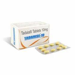 Tadarise-10 Tablets