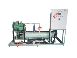 Brine Chiller For Chemical Industries
