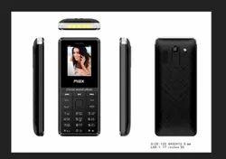 Mixx LED M1黑色经典手机